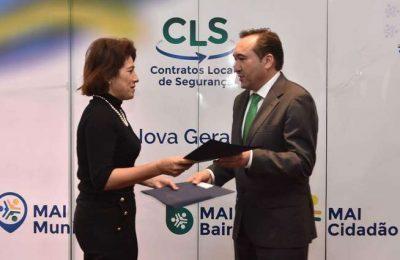 São Brás de Alportel integra o Contrato Local de Segurança