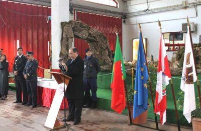 Bombeiros Sapadores de Faro comemoraram 134 anos
