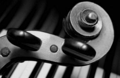 Recital de violino e piano na Fortaleza de Sagres