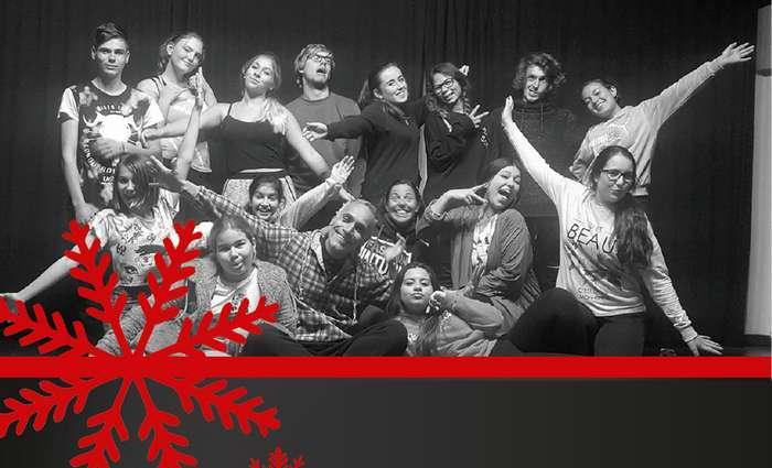 Espetáculo de Natal no Centro Cultural de Vila do Bispo