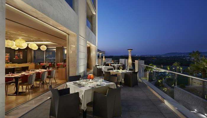 """Gala """"Casino Royal"""" no Reveillon do Conrad Algarve"""