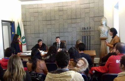 Município de Monchique entregou cheques Habita Jovem