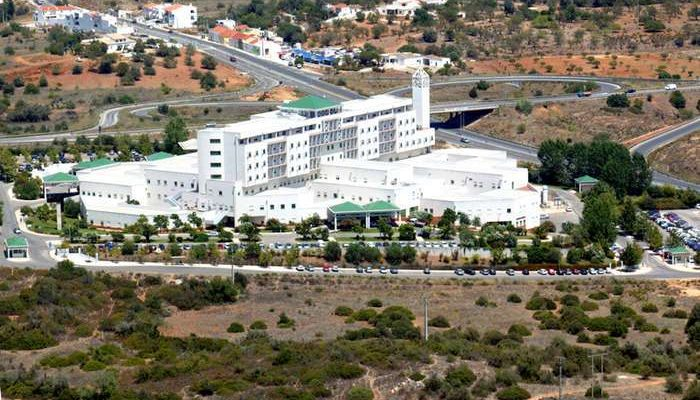 O Governo vai investir 19 milhões de euros no CHAlgarve