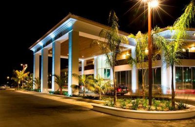 """GLOW IN THE DARK PARTY"" no Monte da Quinta Resort"