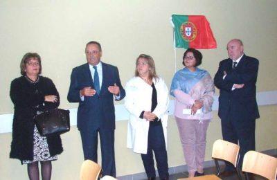 Inaugurada nova Unidade de Saúde Familiar em Portimão