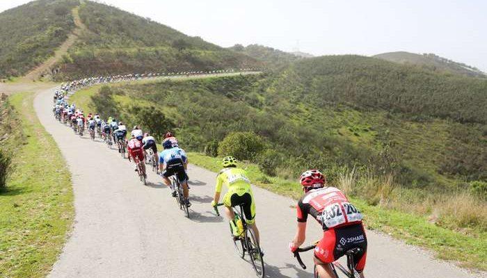 43ª Volta ao Algarve na estrada de 15 a 19 de Fevereiro