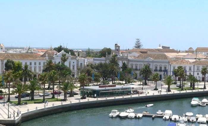 Os Virgem Suta animam o fim de ano em Faro