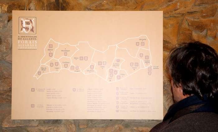 A Identidade do Algarve em exposição na Casa dos Condes