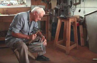 """A """"Arte do Latoeiro"""" vai dar vida à tradição em Silves"""