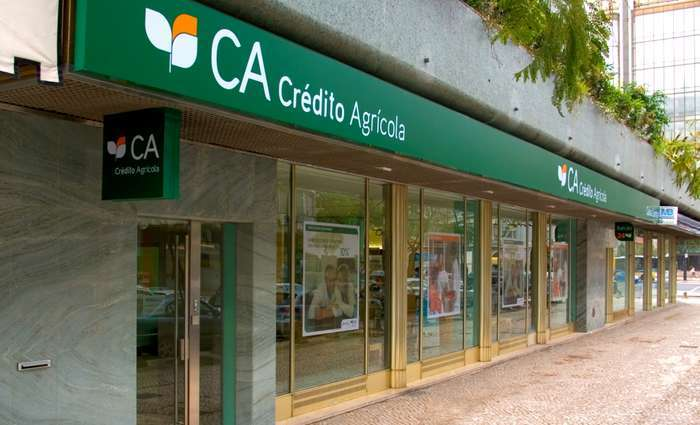 """Crédito Agrícola premiado na categoria """"Banca-Serviço"""""""