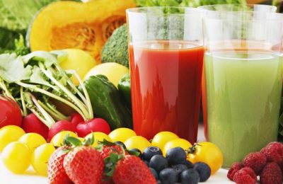 """AOA e Nutriviva organizam workshop """"Dieta Detox"""""""