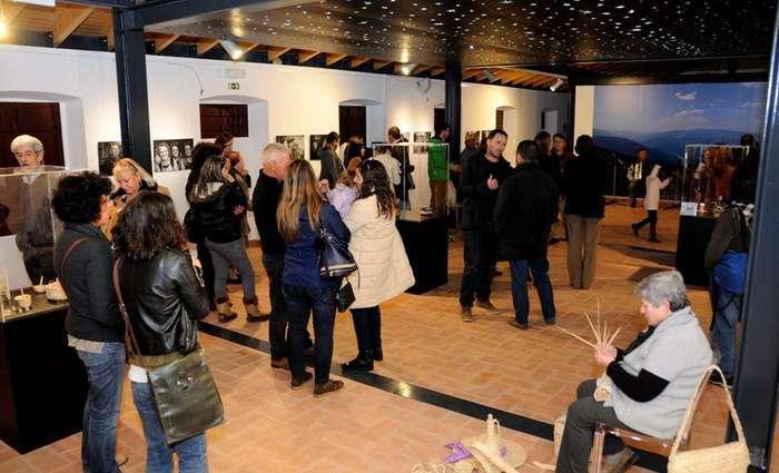 """""""Documentar Algarve Interior"""" em exposição na Casa do Sal"""