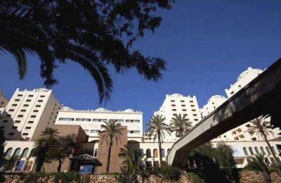 Ocupação hoteleira no Algarve estável em Dezembro