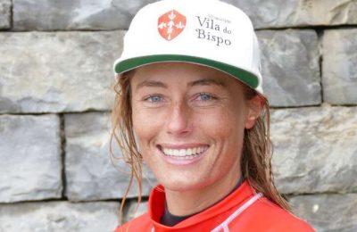 Joana Schenker leva o bodyboard português à boot 2017
