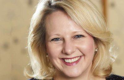 Katharina Schlaipfer assume Direção do Conrad Algarve