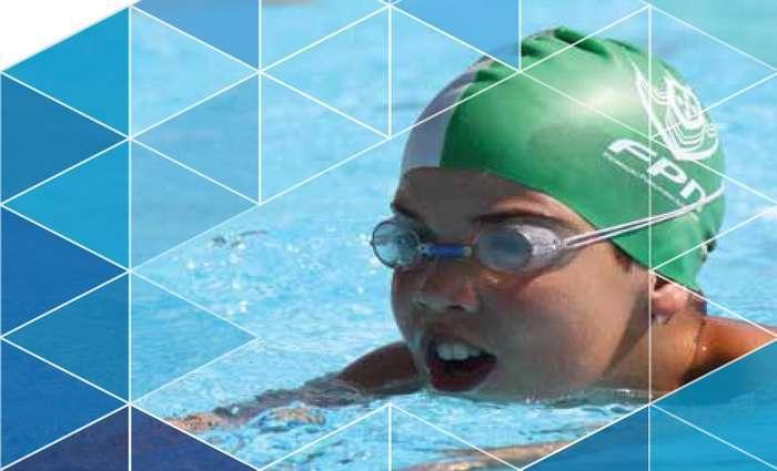 """Lagoa aderiu ao programa """"Portugal a Nadar"""" da FPN"""