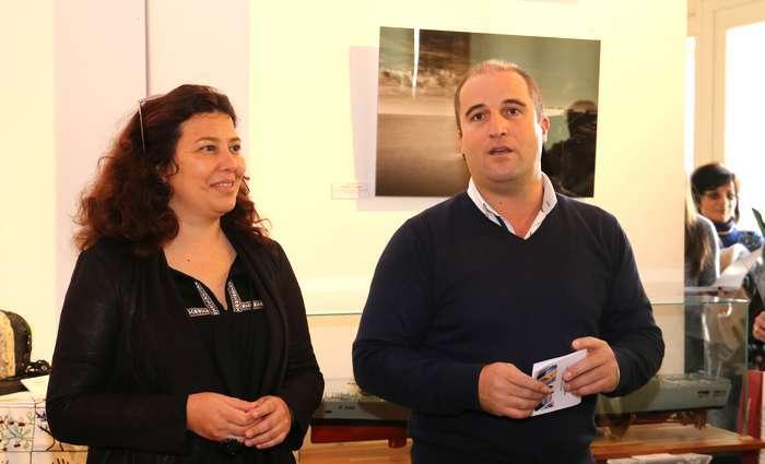 Inaugurada a 18.ª Mostra de Artistas de Vila do Bispo