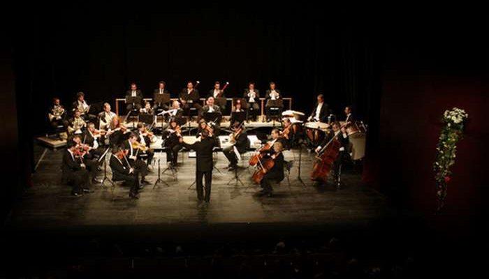 Concerto dos Reis em Tavira