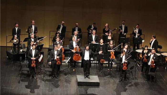 """Concerto de Reis """"Música para a Realeza"""" em Ourique"""