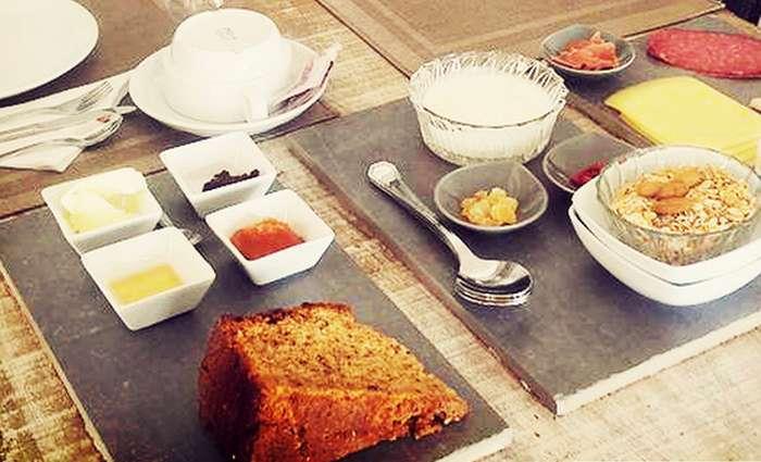 Turismo & Produtos à mesma mesa na Odiana
