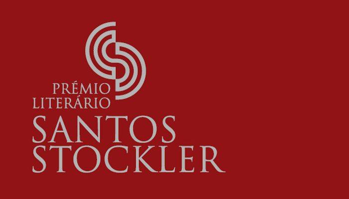 Candidaturas ao Prémio Literário Santos Stockler