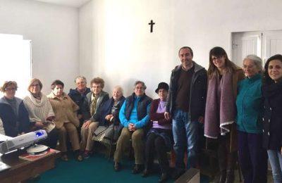 Projetos de Intervenção comunitaria chegam a todo o concelho_SBA