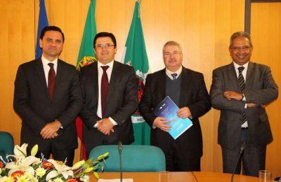 Protocolo de Atribuição de Apoio ao Interior Algarvio