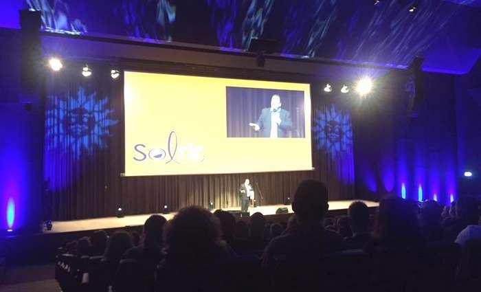 Mais de cinco mil espetadores no Festival SOLRIR