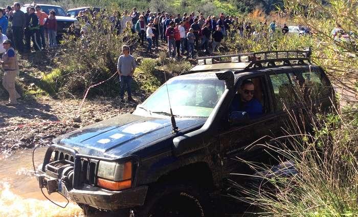 9º Passeio TT Jipes na Cumeada de Alta Mora
