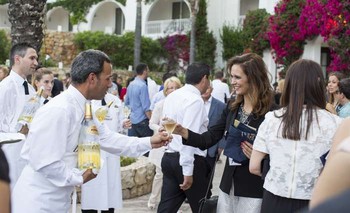 Oásis Gourmet no Festival VILA VITA Fine Wines & Food Fair