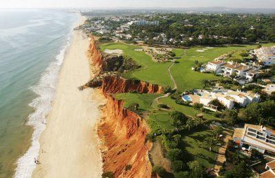 O Algarve lidera o investimento de turismo residencial