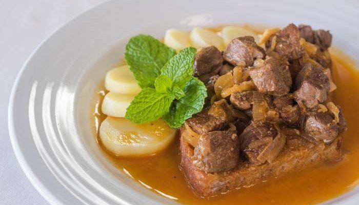 Vila Galé anuncia 12 Meses 12 pratos regionais