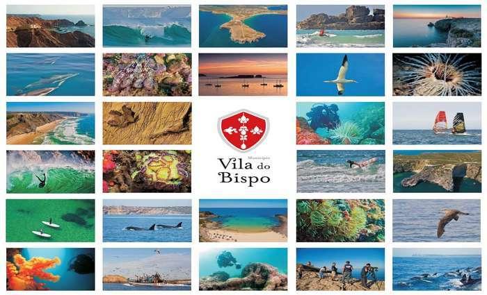 Vila do Bispo promove a oferta turística na Boot 2017