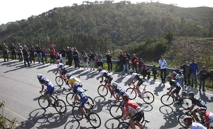 Eurosport transmite em Fevereiro sete provas de ciclismo