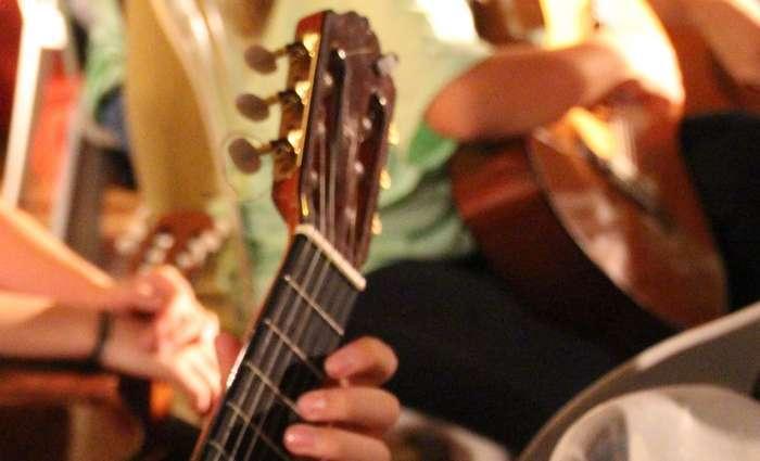 Alcoutim promove Formação em Guitarra Clássica