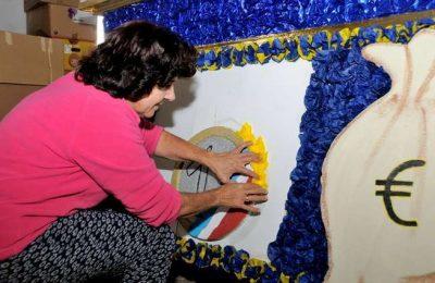 Eurocidade do Guadiana participa no Carnaval de Altura