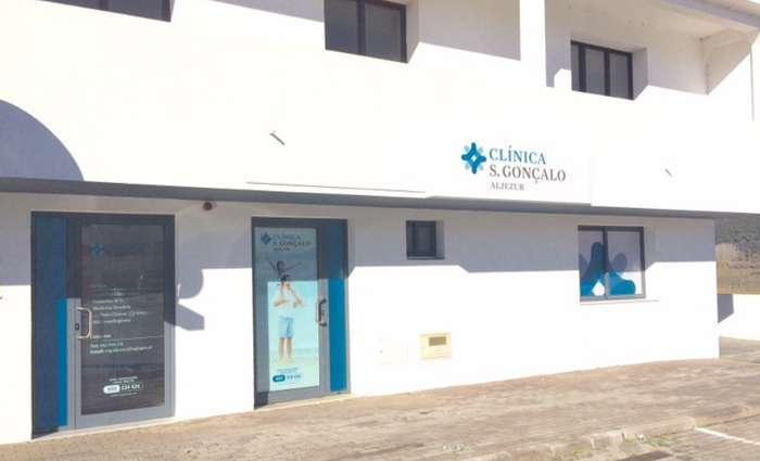 Inaugurada em Aljezur a nova Clínica São Gonçalo