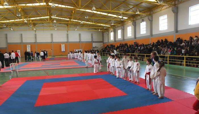 Clube de Karate de Alcoutim e Martim Longo