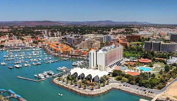 2016 foi um bom ano turístico para o Algarve