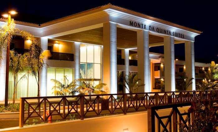 Monte da Quinta Resort acolhe elite da Volta ao Algarve