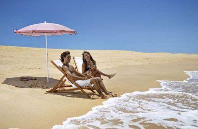 O Algarve na liderança do Turismo Nacional