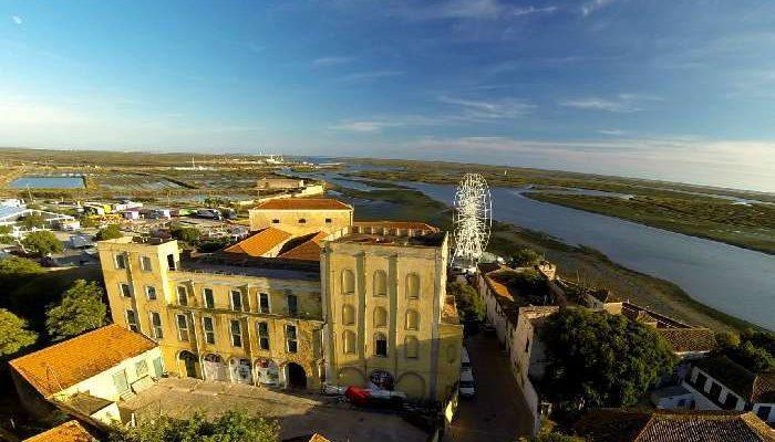 A Rota do Petisco chega a Faro e Olhão as Terras da Ria