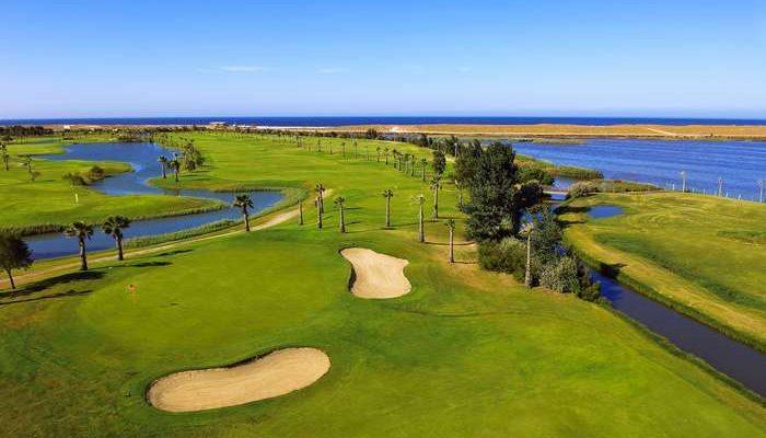 World Corporate Golf Challenge no Algarve