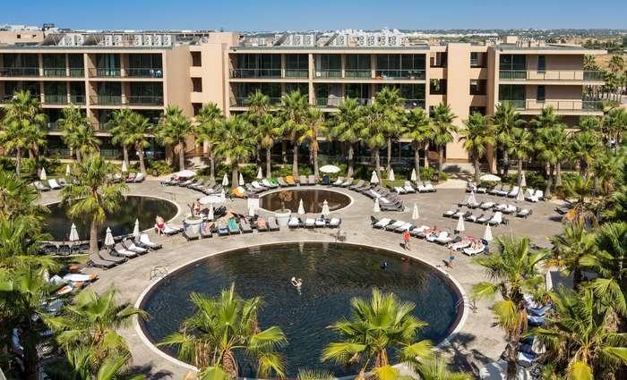 Salgados Palm Village no Top 25 Famílias do TripAdvisor