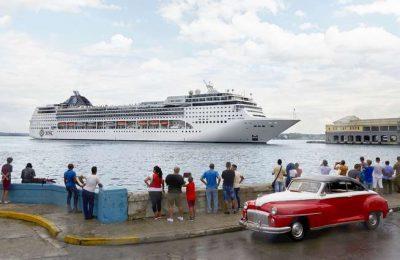 Cruzeiros com Tudo Incluído no Verão em Cuba