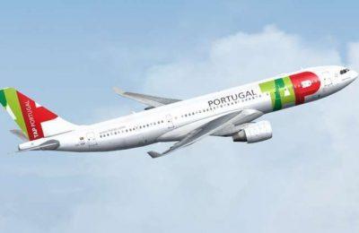 TAP lança terceiro voo semanal para Ponta Delgada
