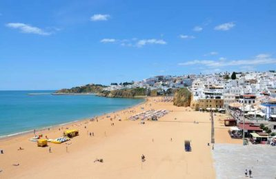 APAL promove Albufeira no Salon Mondial du Tourisme de Paris