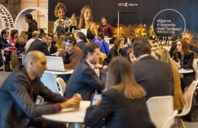 Turismo do Algarve promove o destino na BTL 2017