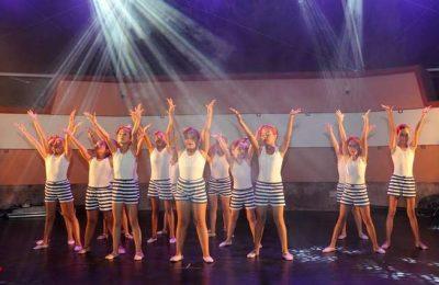 Os ARUTLA venceram o 15º Festival de Artes de Albufeira