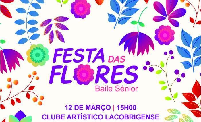 Baile Senior no Clube Artístico Lacobrigense